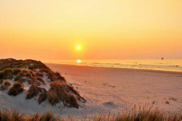zonsopkomst-ameland